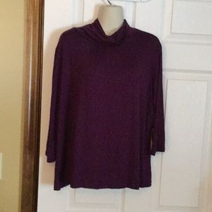 Susie Couture Woman Top NWT